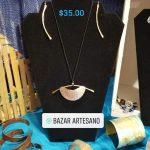 Bazar ArteSano 4 joyeria artesanal