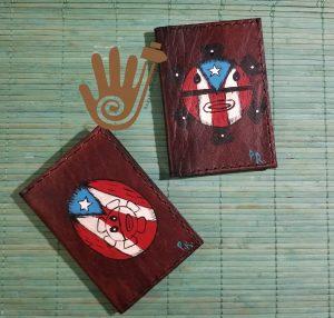 Bazar ArteSano cuero artesanias artesania de puerto rico