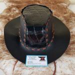 Bazar ArteSano 8 sombreros hat cuero