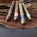 Cigarros J. Velez 1