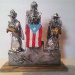 Creaciones Guayacán 2 reyes magos Piragüero