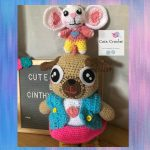 Cute Crochet by Cinthya Claudio 2