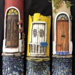Debbie's Doors Old San Juan on Bambúas 1