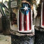 Debbie's Doors Old San Juan on Bambúas cuero artesanias artesania de puerto rico
