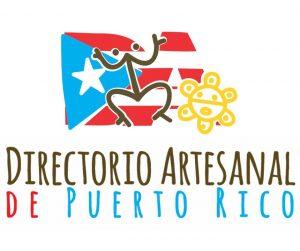 directorio artesanal de puerto rico logo artesanias en puerto rico boricuas