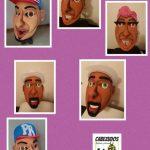 Máscara, Cabezudos y Ritmos 2