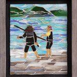 Maribelarte Mosics mayaguez 3 Confección de mosaicos