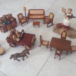 Scorpion Woodcrafts 1