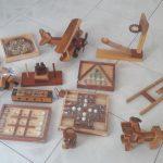 Scorpion Woodcrafts 2
