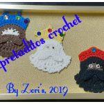 apretaditos crochet vega baja 1