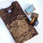 Artistas y Artesanos puertorriqueños camisetas