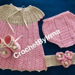 crochet by irma ponce 1