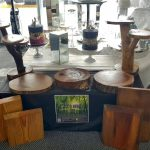 Wood Natural Court and Wax caguas 3