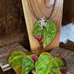 Iv by wanda joyeria cabo rojo 2 cuero vegetal coqui