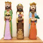 galeria tienda artesanal puerto rico 4 reyes magos tallados tienda de artesanias artes populares reyes magos