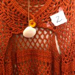 Tejidos Catty blusas estola tejidas a crochet