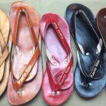 Cueart cuero carteras wallets mujer hombre puerto rico taino coqui joyeria brasaletes boricua chancletas sandalias zapatos calzado la cultura puertorriqueña