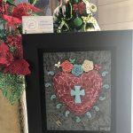 El Nido del Mosaico yauco 1 corazon