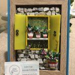 El Nido del Mosaico yauco 1 flores puertas ventana