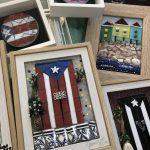 El Nido del Mosaico yauco 1 la perla casita bandera puertas