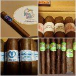 HR Handmade Cigars baby