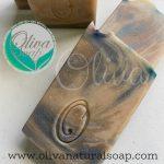 Oliva Natural Soap 3