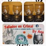 Tallados en Cristal by Ana